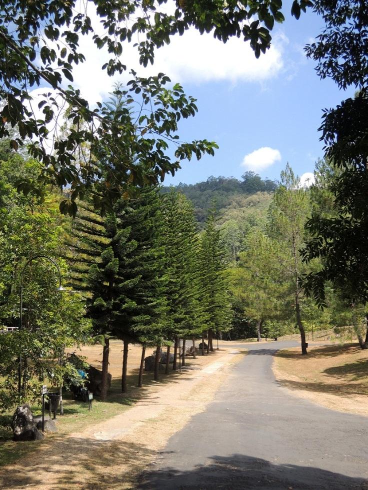 Wisata Religius Manado 1