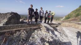 Bukit Kasih 13