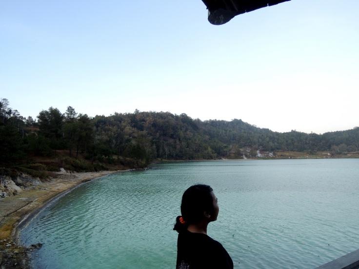 Danau Linow 3