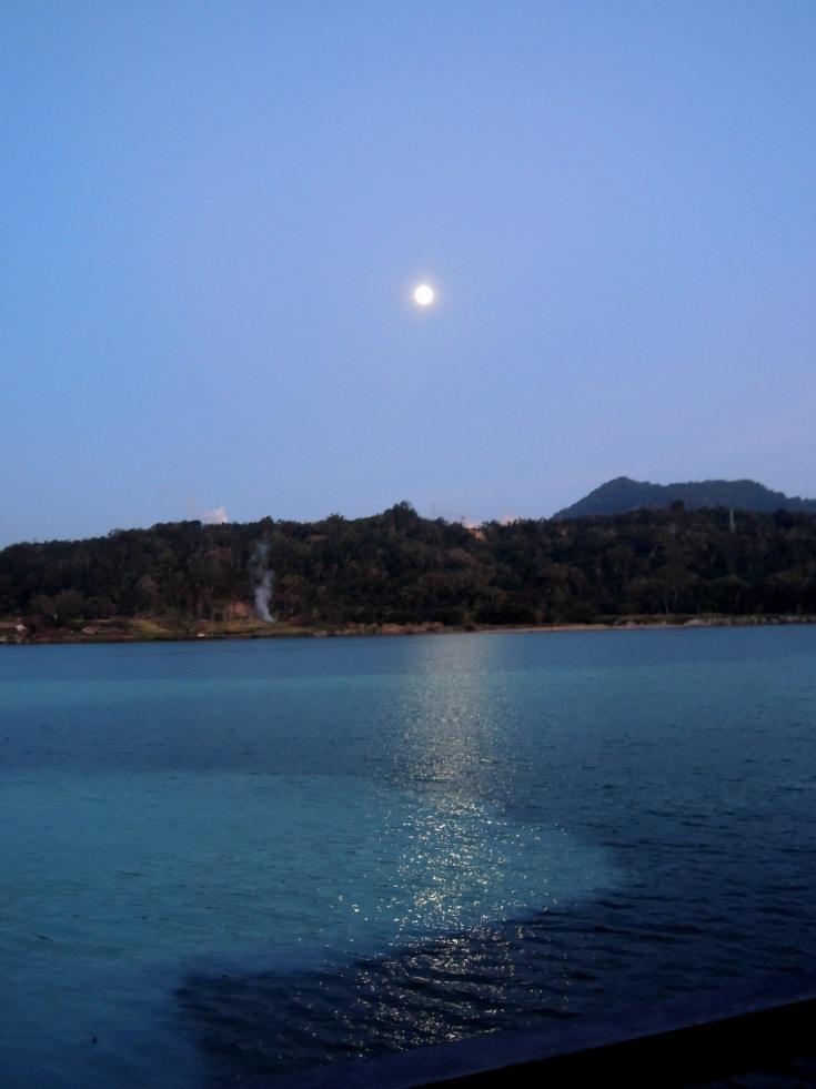 Danau Linow 6