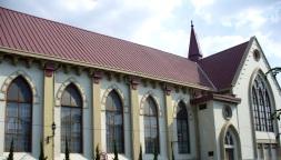 Gereja di Malang 1