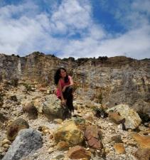 Gunung Papandayan 5
