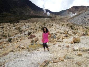 Gunung Papandayan 7a