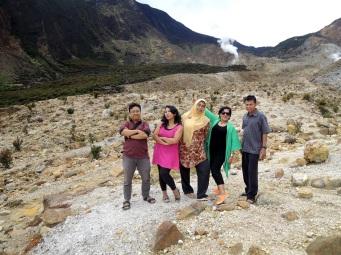 Gunung Papandayan 8b