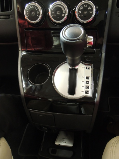 Mitsubishi Delica Royal 10