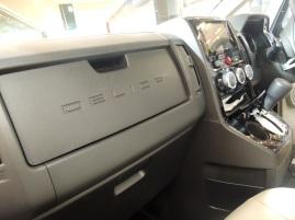 Mitsubishi Delica Royal 11
