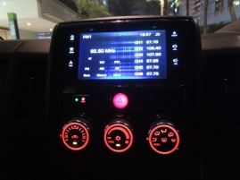 Mitsubishi Delica Royal 13