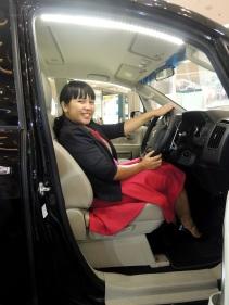 Mitsubishi Delica Royal 2