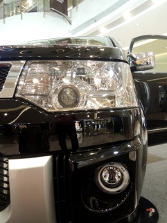 Mitsubishi Delica Royal 5