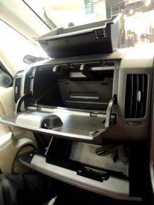 Mitsubishi Delica Royal 9