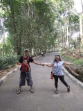 Taman Hutan Raya Juanda 2