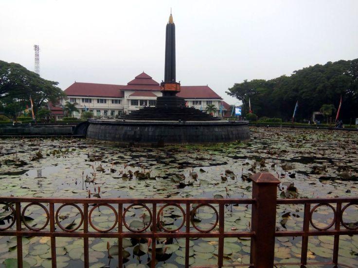 Tugu Malang