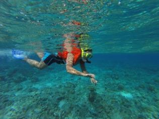 Underwater Bunaken
