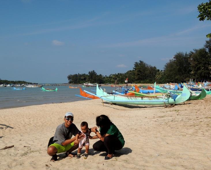 2 Belitung