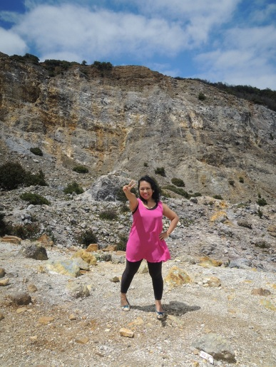 Gunung Papandayan 11