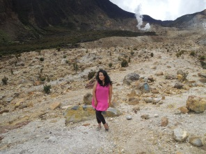 Gunung Papandayan 13