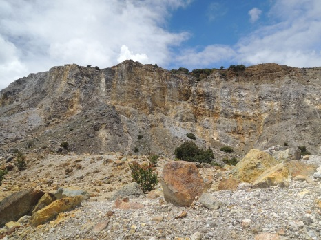 Gunung Papandayan 8