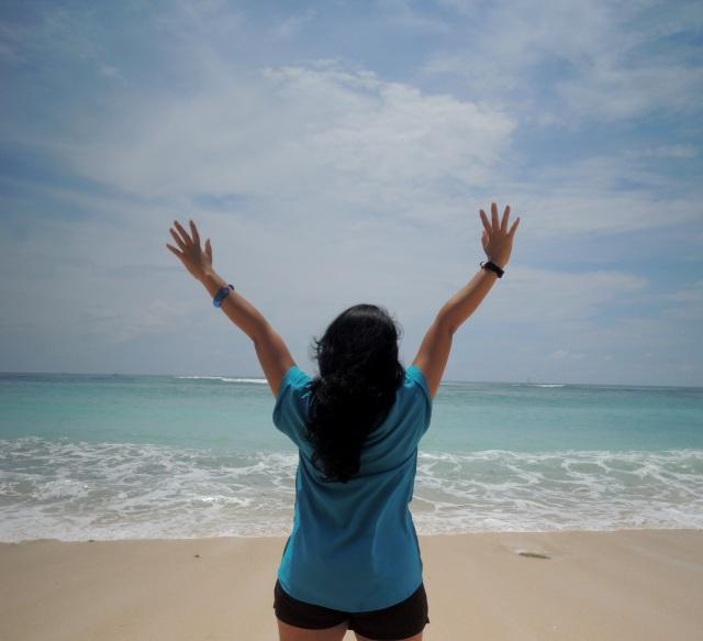 Pantai Pandawa 1