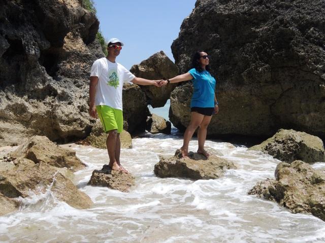 Pantai Pandawa 10