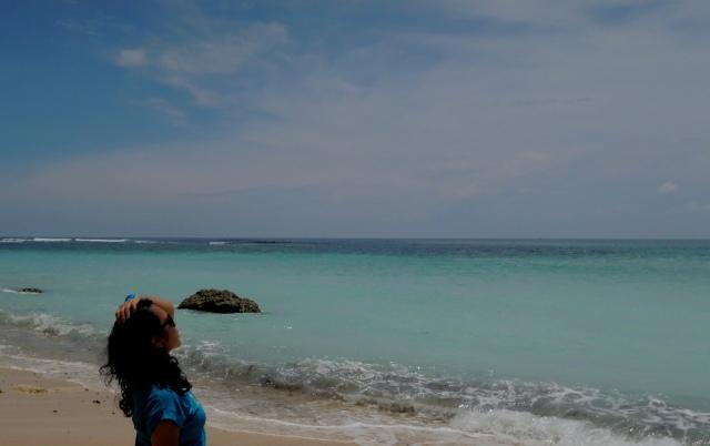 Pantai Pandawa 5