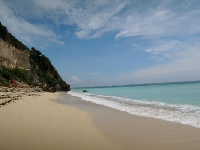 Pantai Pandawa 6