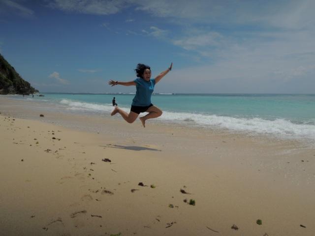 Pantai Pandawa 7