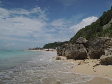 Pantai Pandawa 9
