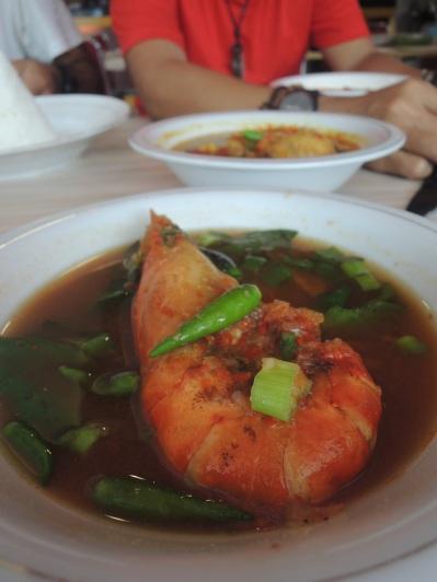 2 d Pindang Palembang