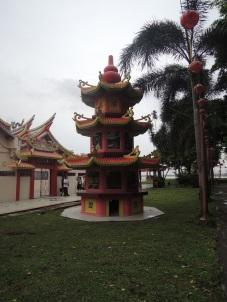 Pulau Kamaro Palembang 10