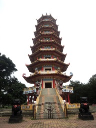 Pulau Kamaro Palembang 13