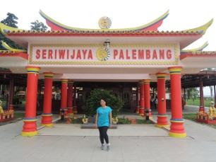 Pulau Kamaro Palembang 2