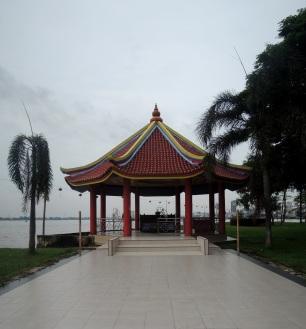 Pulau Kamaro Palembang 5