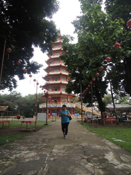 Pulau Kamaro Palembang 6
