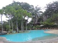 Hotel Vila Lumbung 1