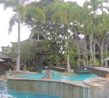 Hotel Vila Lumbung 3