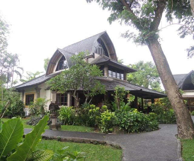 Hotel Vila Lumbung 4