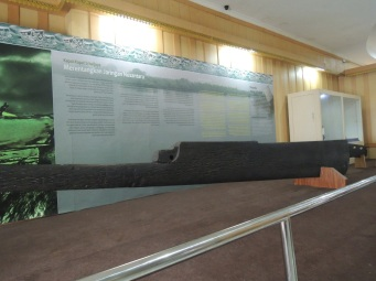 Museum Sriwijaya 1