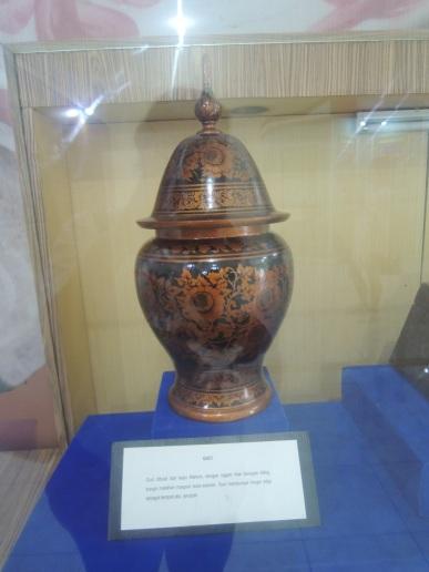 Museum Sriwijaya