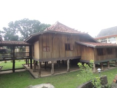 Rumah Limas Palembang 2
