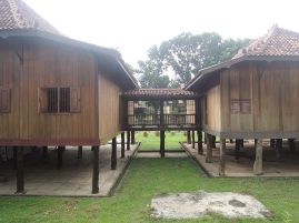 Rumah Limas Palembang 3