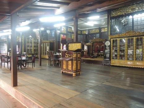 Rumah Limas Palembang 4
