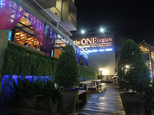 The One Legian 1a