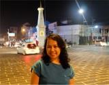 Tugu Yogyakarta Malam Hari 3
