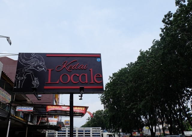 Kedai Locale