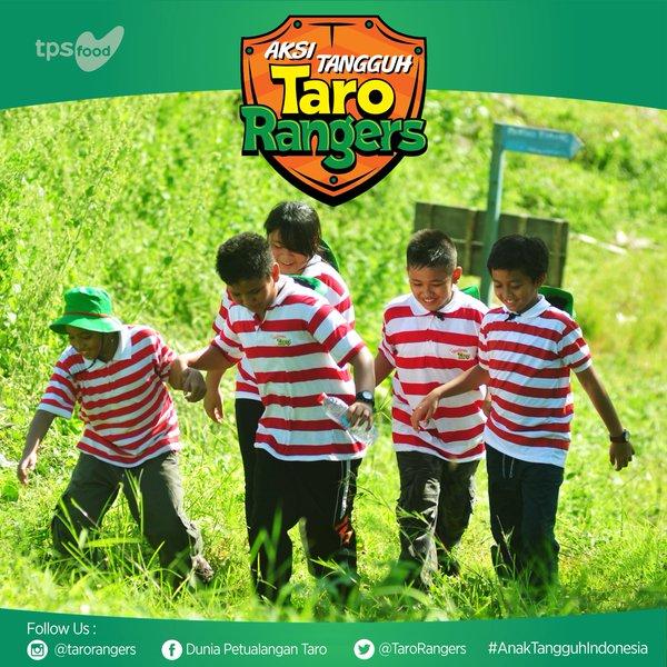 Taro Rangers