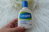 3 Cetaphil Gentle Skin Cleanser Experience