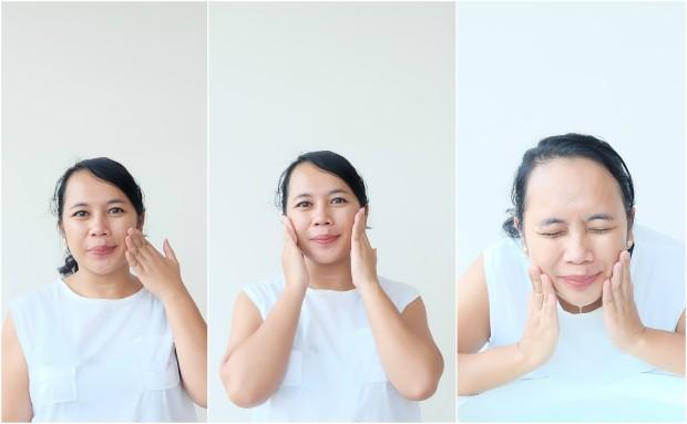 4 Cara Menggunakan Cetaphil dengan Air