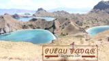 Pulau Padar Island 1