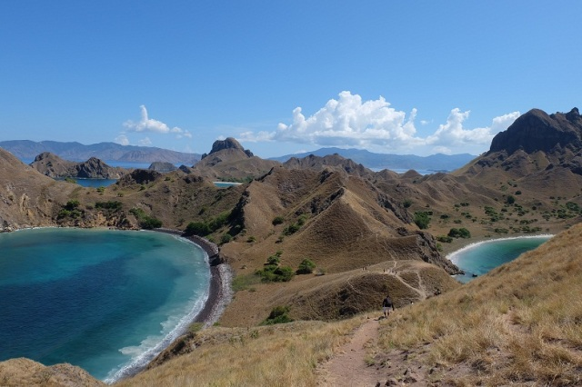 Pulau Padar Island 10