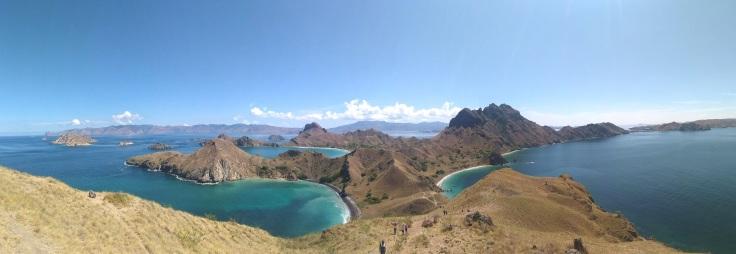 Pulau Padar Island 14